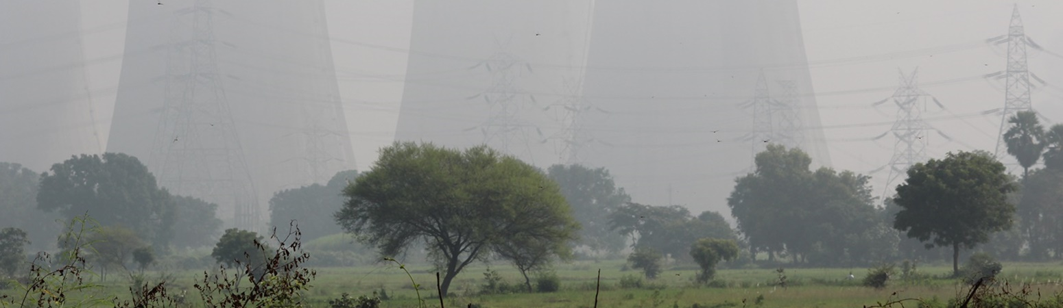 Beyond Fireworks in Delhi and on Twitter, India's Stance on Air Pollution Deaths Is Hazardously Hazy
