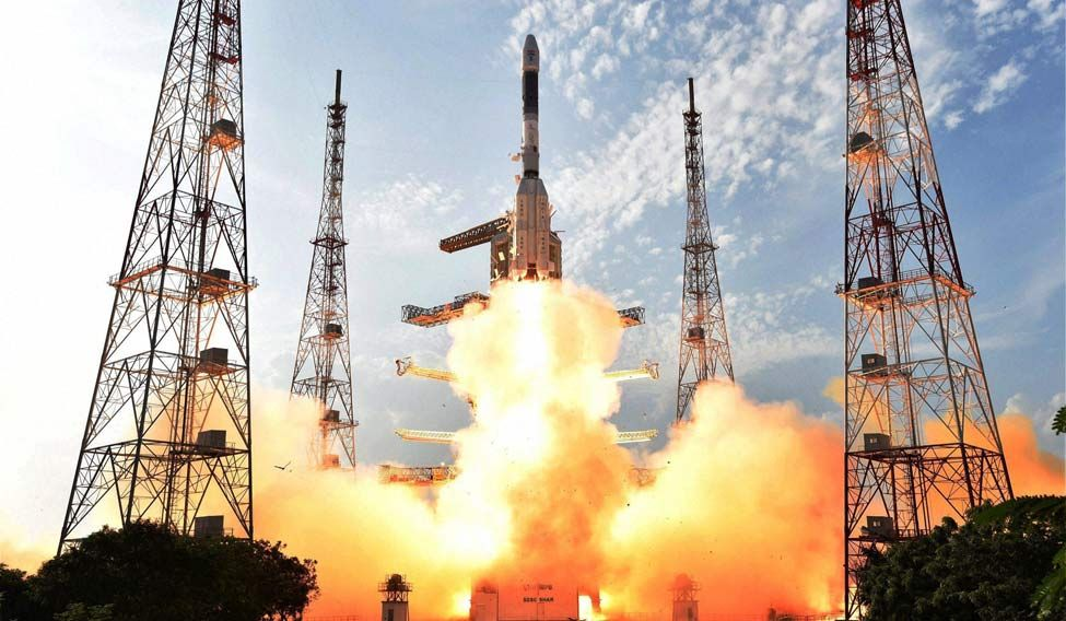 ISRO Collaborating With Research Institute to Develop Secure Quantum Communications in Space