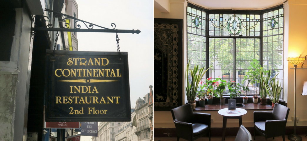 Is it the End of the Road for London's Historic India Club?