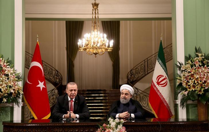 Iran, Turkey Must Act Against Kurdish Secession, Says Khamenei