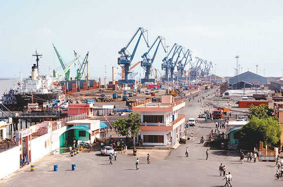 Cabinet Approves Renaming Gujarat's Kandla Port as Deendayal Port