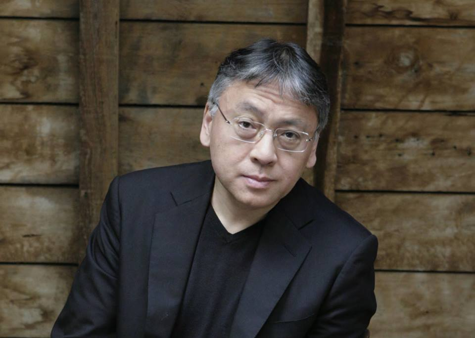 Kazuo Ishiguro, a Low-Key Voice in Loud Times, Wins Nobel Literature Prize