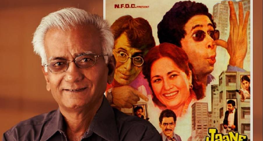 With 'Jaane Bhi Do Yaaro', Kundan Shah Secured a Place for Himself in Film History