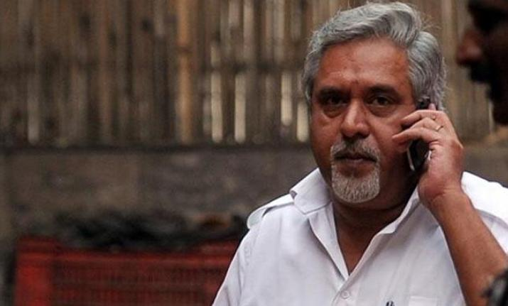 Vijay Mallya Arrested in London in Money-Laundering Case