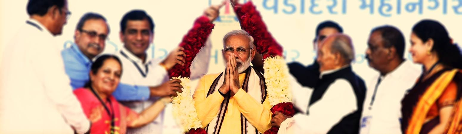 Too Many Dreams Dangled Before the Nation, Have Gujaratis Seen Through the Conjurer's Trick?