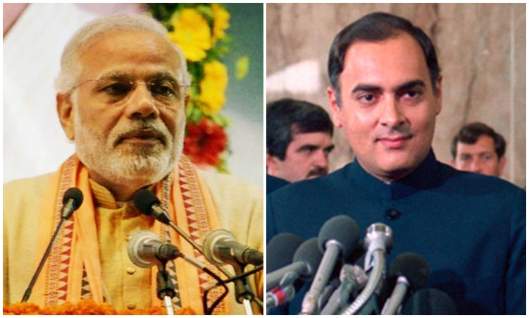 Book Review: Clashing Historical Narratives, From Rajiv Gandhi to Narendra Modi