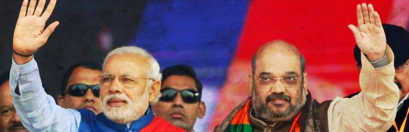 Why Gujarat May End Up Being a Hard Nut to Crack for the BJP