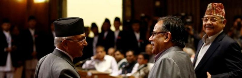 With the Left Alliance Now Dominant in Nepal, India Must Reach Out With Positive Agenda