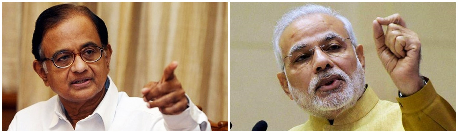 What the BJP-Chidambaram Spat Tells Us About Modi's Plans for Jammu and Kashmir