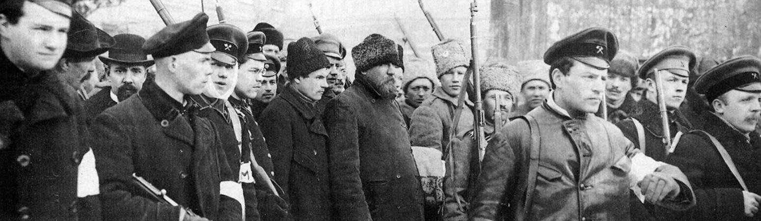 Remembering the 'Revolution Against Das Kapital'