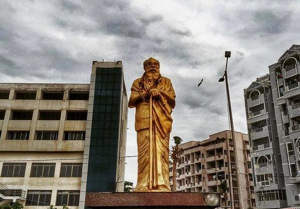 Debate: Periyar's Followers Are Endowing Him With Attributes He Never Had