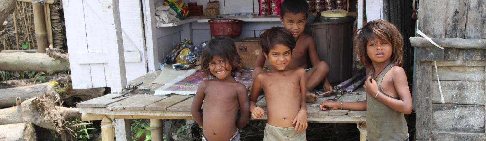 Photo Essay: India's Silent Emergency –Malnutrition