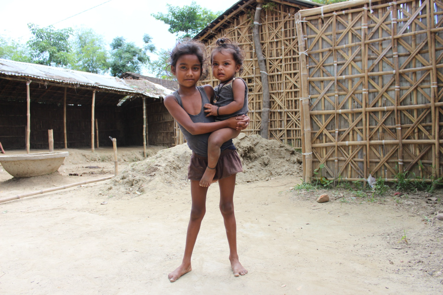 malnutrition in children essay High malnutrition levels lead to development issues and an increase in poverty in  regions like the philippines according to the food and.