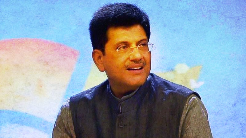 It's Not a Bird… It's Not a Plane, It's a Dodgy Video Posted by Piyush Goyal