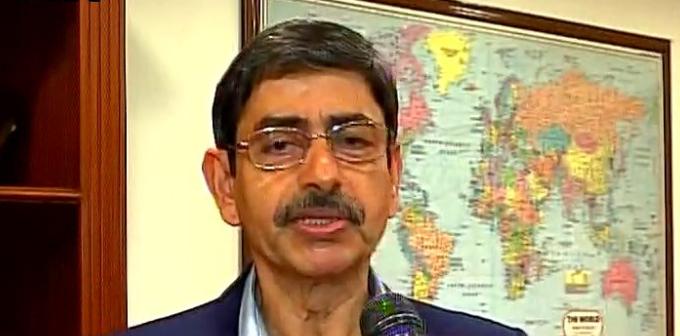 Centre's interlocutor R.N. Ravi