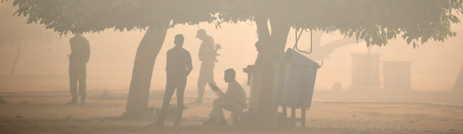 New Global Report Furthers Bad Outlook for India on Climate Change, Health