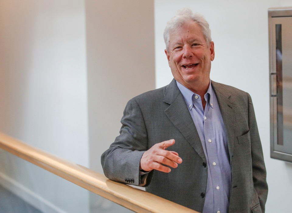 Richard Thaler's Nobel Should Nudge Economists to Think More About Ethics