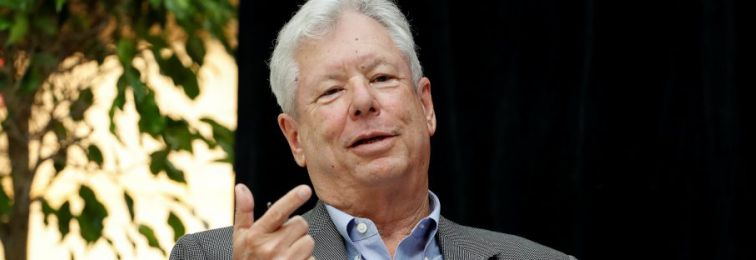 With Thaler's Nobel Win, Behavioural Economics Has Officially Made Its Way Into the Mainstream