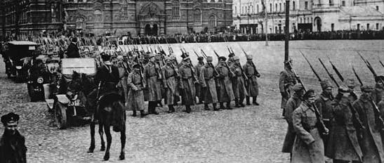 On the Russian Revolution's Centenary, WillHistory Defeat Rhetoric?