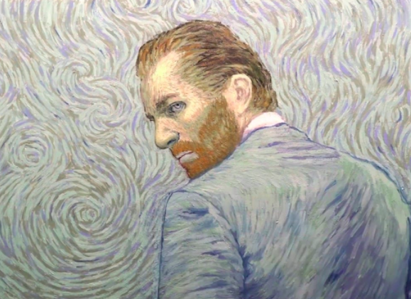 Vincent Van Gogh: The Colourist of the Future