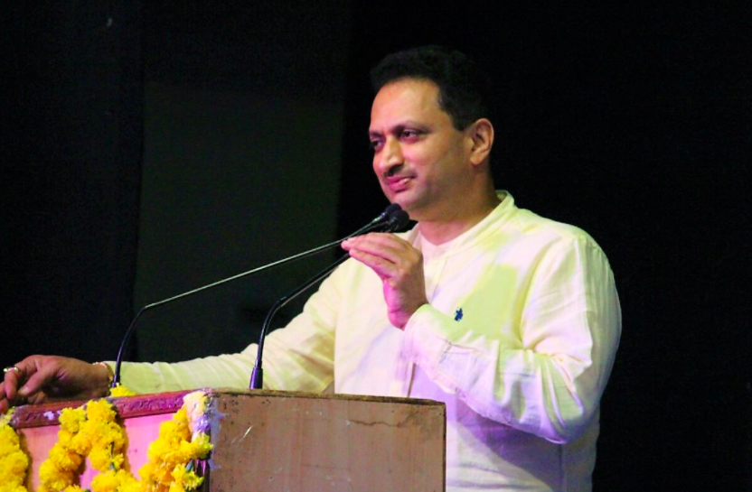 Don't Call Yourself Secular, Identify by Religion or Caste Instead: BJP Minister Anantkumar Hegde