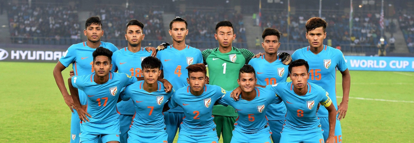 With the U-17 World Cup in India, Did Football Really Take Over?