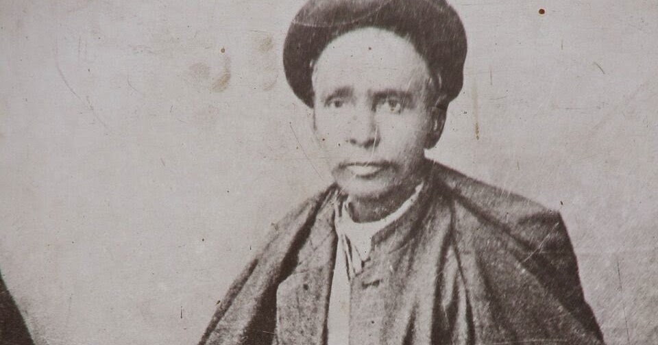 Sufi Amba Prasad, India's Forgotten Freedom Fighter