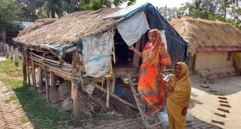 Flood-Ravaged Islands of Sundarbans Need Women-Centric Interventions