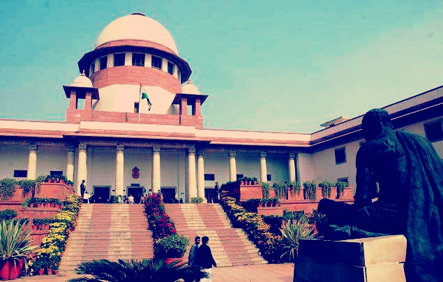 Supreme Court Asks Centre to Think of Alternatives to Hanging for Death Row Convicts