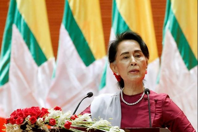 Reporters on Assignment for Turkish State TV Detained by Myanmar