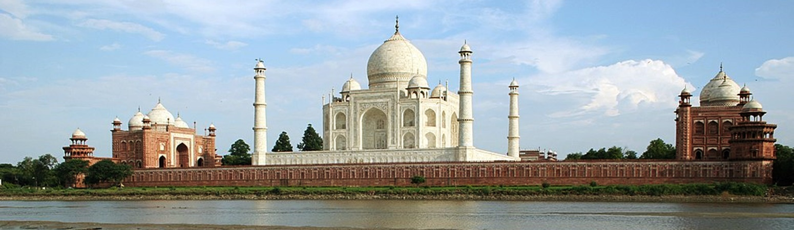 The Taj Chronicles: Tracing Attempts to Appropriate Its History