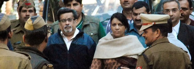 Aarushi Talwar-Hemraj Case Is a Perfect Example of Why India's Criminal Justice System Needs Reform