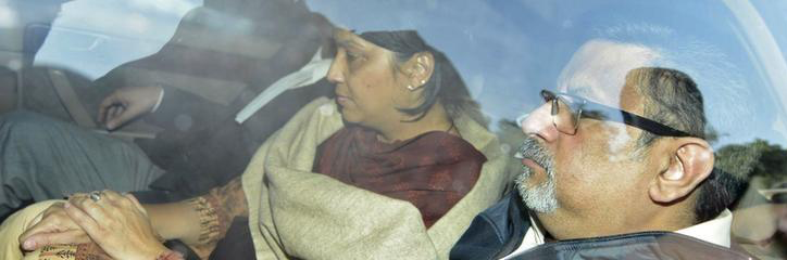 What Happened in the Aarushi-Hemraj Murder Case was a Witch Hunt, Says Lawyer
