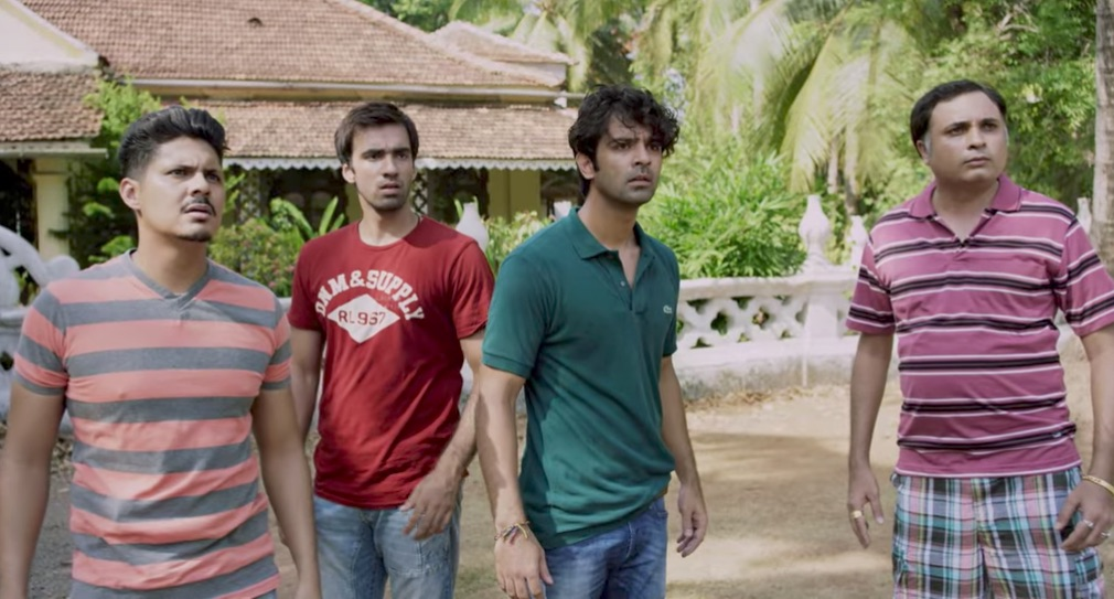 'Tu Hai Mera Sunday' Is a Feel-Good Dramedy That Clings to Life's Little Triumphs