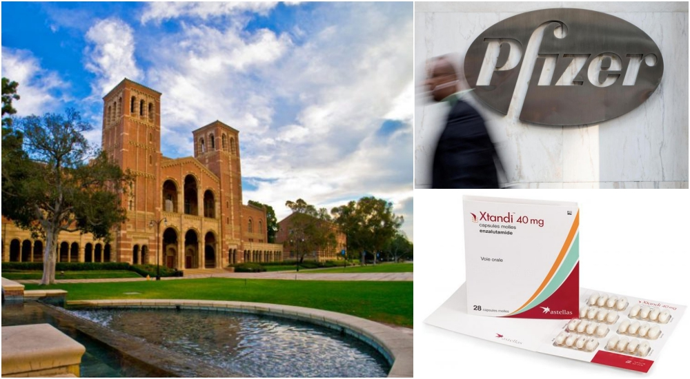 How the University of California Is Fighting Proxy Patent