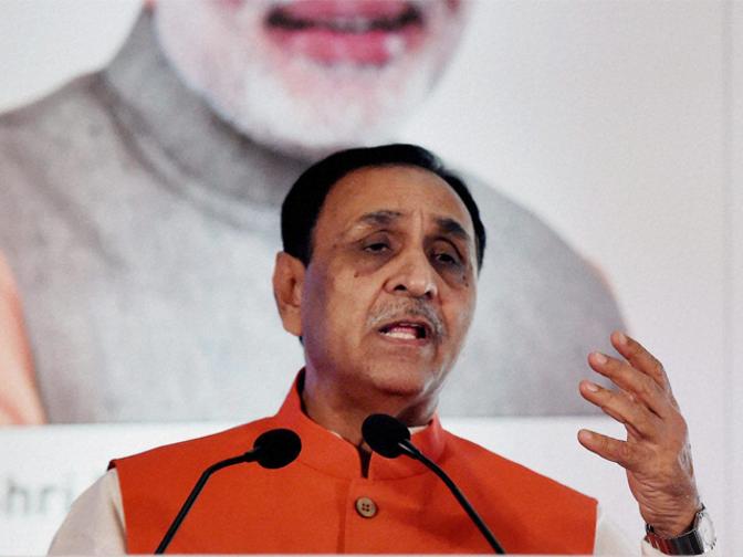 Image result for Gujarat cm
