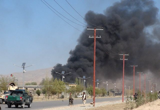 At Least 69 Killed in Taliban Attacks Across Afghanistan