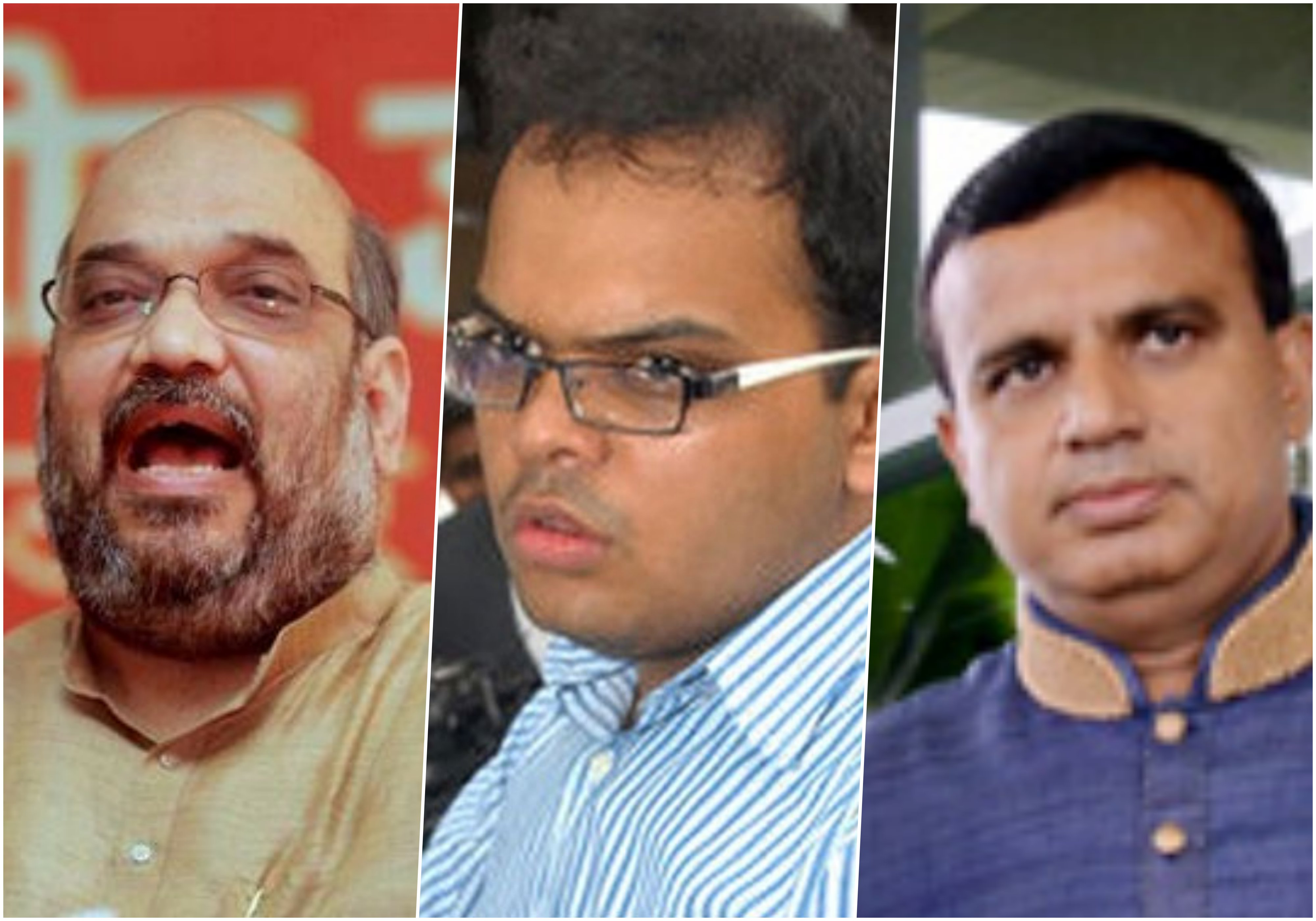 Jay Amit Shah and the Khandvalas: Corporate Governance is Also About the Company One Keeps