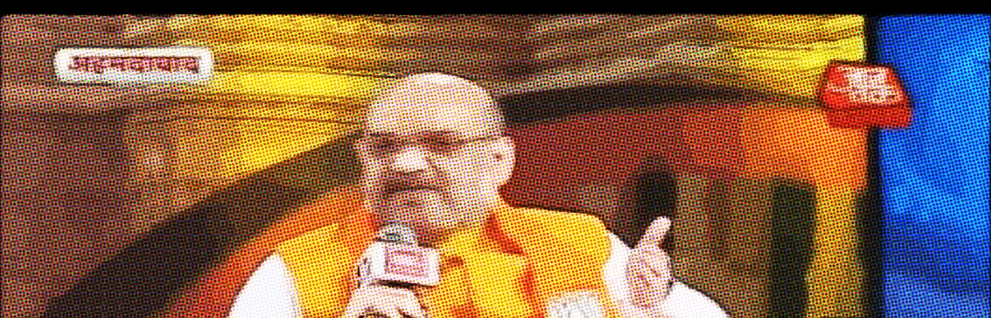 Amit Shah Denies Son Took Unsecured Loan But Jay Shah's Filings Say Otherwise