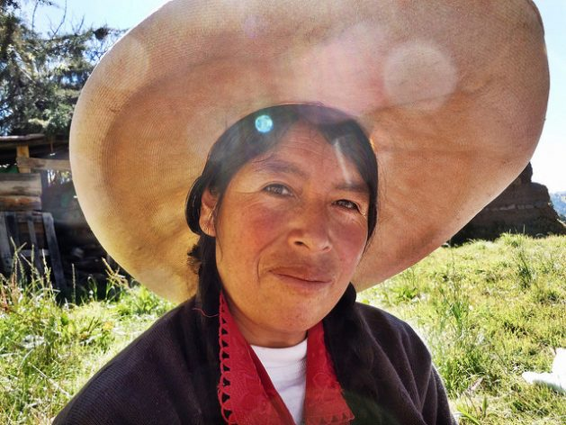 Waiting for Healthcare in the Mountains of Peru