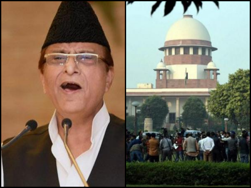 The constitutional question before a SC bench is whether freedom of speech can be restricted on grounds of 'constitutional sensitivity' and 'constitutional compassion' under Article 19(2). Credit: PTI