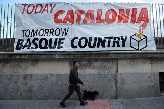 Spain's Effective but Expensive Antidote to Secession: The Basque