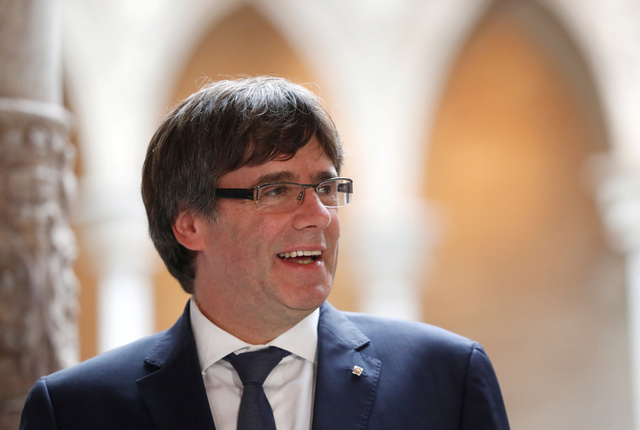 Catalonia Will Apply Referendum Law Calling for Independence Declaration, Says Leader