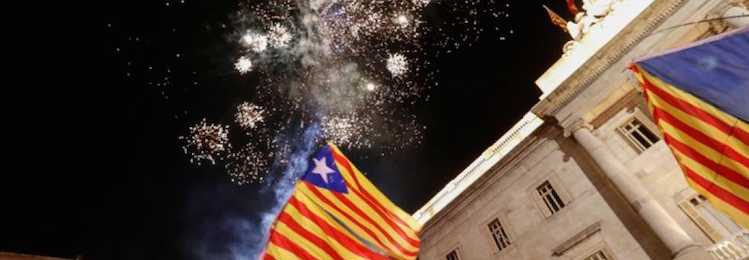 A Hard and Violent Response to the Catalonia Crisis Will Have Disastrous Consequences