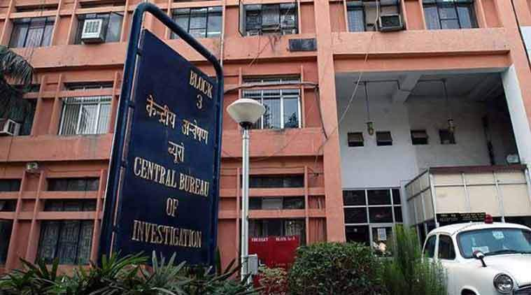 CBI Begins Probe Into Louis Berger Case in Assam