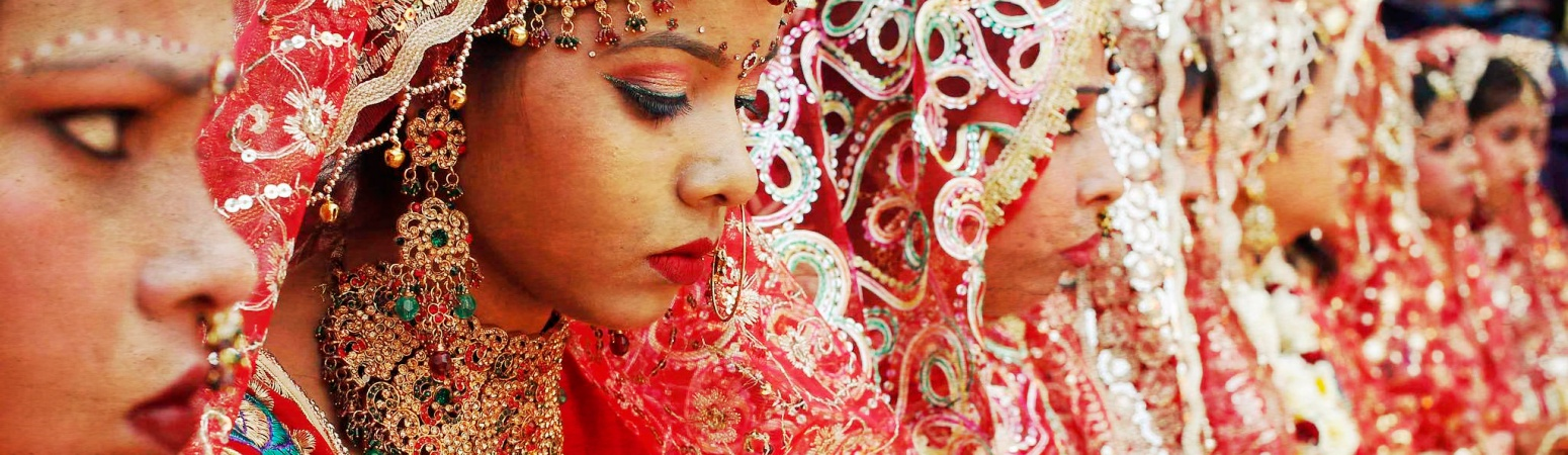 The Legal Dissonance Between Marriage and Rape in India