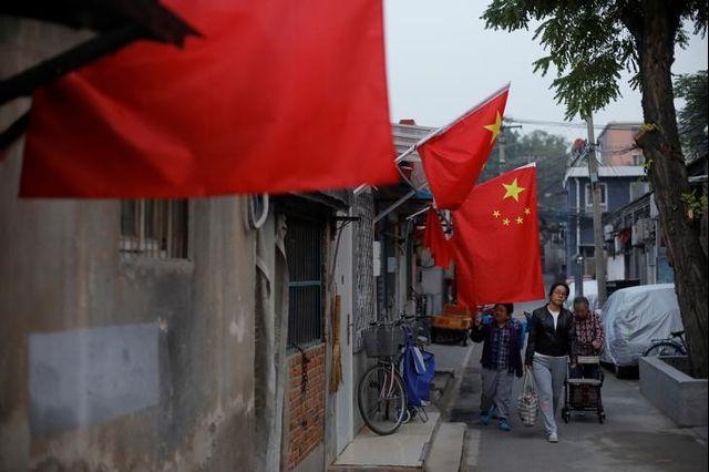 China State Media Attacks Western Democracy