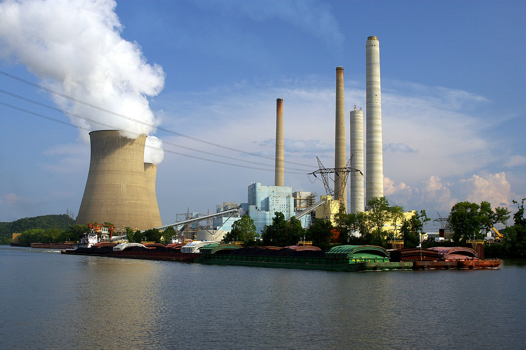 Global Coal-Based Power Set for Record Decline, India's Economic Slump Also a Factor