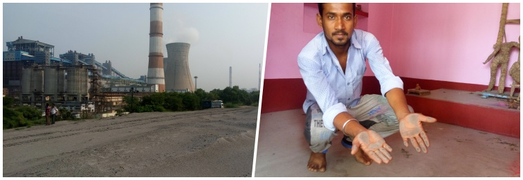 How Bengal's Mejia Power Plant is Wrecking the Life of the People It's Supposed to Benefit