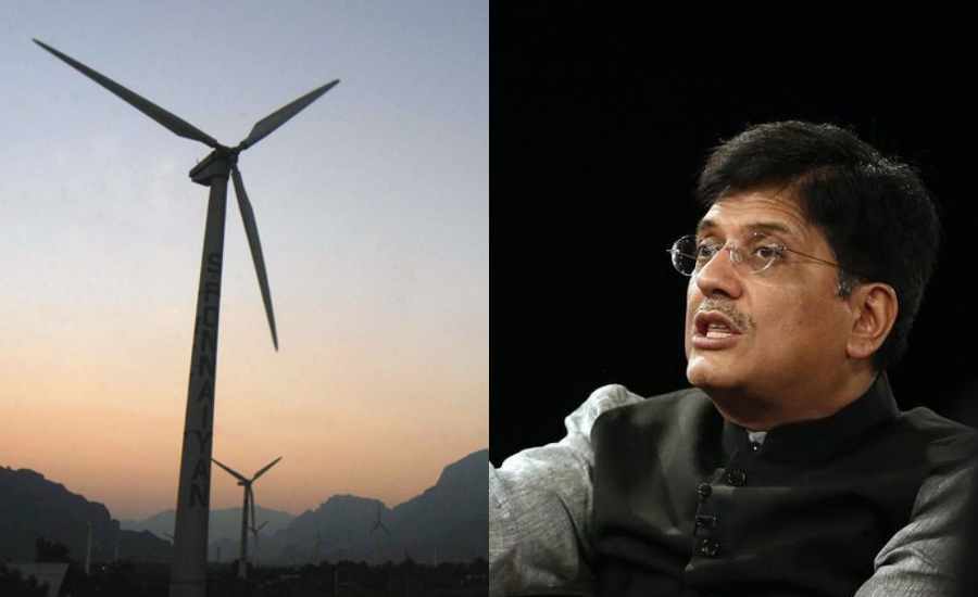 While a substantial chunk of the loans that have gone bad in the last three years may have been given out before 2014, the task of ensuring more stringent due diligence measures should have fallen to Piyush Goyal. Credit: PTI, Reuters